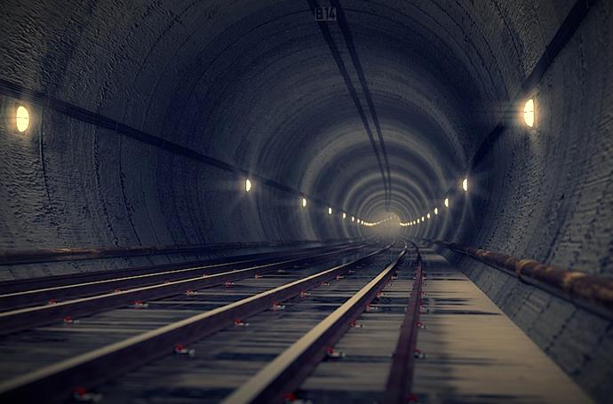 No.1 Line Subway of Zhengzhou