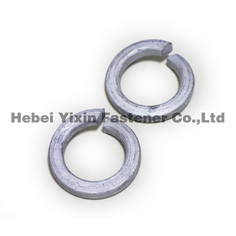 Single Coil Spring Washer