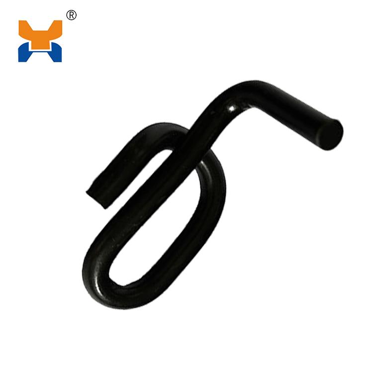 Gauge Lock Clip