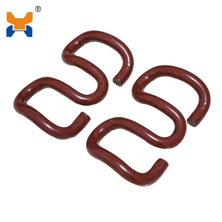 W Type Rail clip