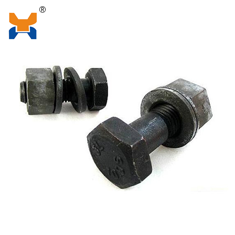 Steel Structural Hex Bolt