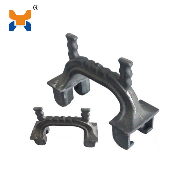 Rail anchor for Russia