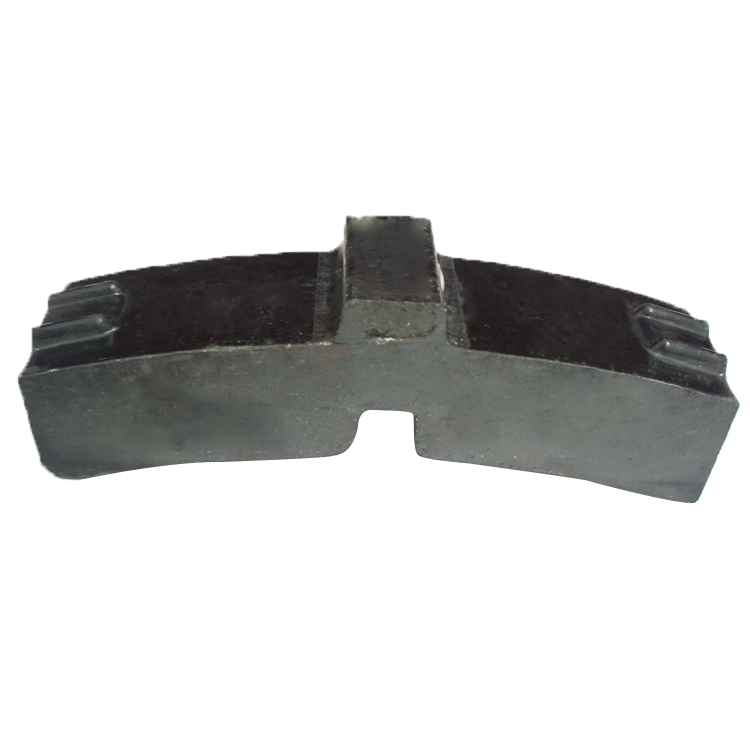 Composite Brake Block