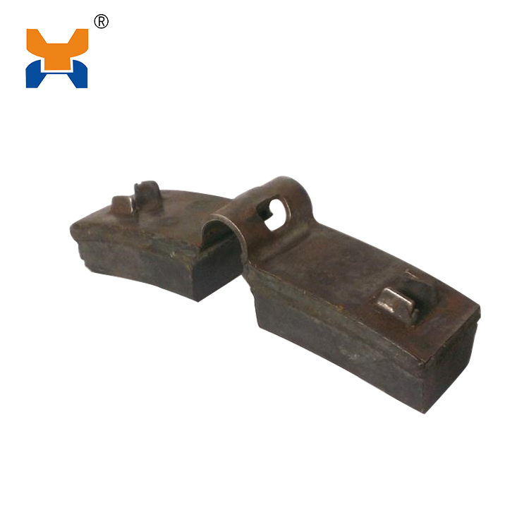 Cast Iron Brake Block